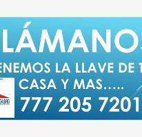 Foto de casa en venta en  , la cañada, cuernavaca, morelos, 3566756 No. 01