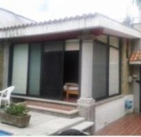 Foto de casa en venta en, la cañada, cuernavaca, morelos, 739225 no 01
