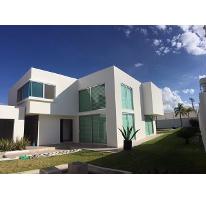 Foto de casa en venta en  , la cañada juriquilla, querétaro, querétaro, 2627144 No. 01
