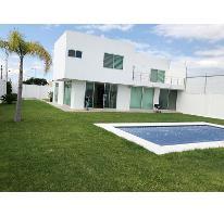 Foto de casa en venta en  , la cañada juriquilla, querétaro, querétaro, 2671261 No. 01