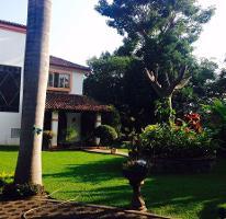 Foto de casa en venta en la cañada , la cañada, comala, colima, 4417195 No. 01