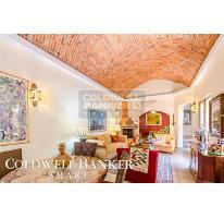 Foto de casa en venta en la cañada , villa de los frailes, san miguel de allende, guanajuato, 2582458 No. 01
