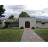 Foto de casa en venta en  , la cantera, león, guanajuato, 2619812 No. 01