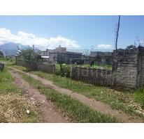 Foto de terreno habitacional en venta en  , la cantera, tepic, nayarit, 2359786 No. 01