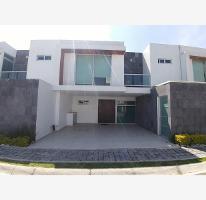 Foto de casa en venta en la carcaña 1, santiago momoxpan, san pedro cholula, puebla, 4219305 No. 01