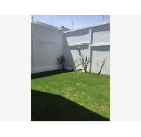 Foto de casa en venta en la carcaña 20, la carcaña, san pedro cholula, puebla, 2554375 No. 01
