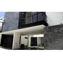 Foto de casa en venta en  , la carcaña, san pedro cholula, puebla, 1640251 No. 01