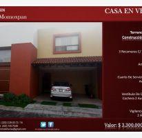 Foto de casa en venta en, la carcaña, san pedro cholula, puebla, 1762240 no 01