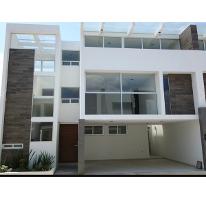 Foto de casa en venta en, la carcaña, san pedro cholula, puebla, 1875316 no 01