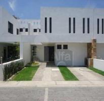 Foto de casa en condominio en renta en, la carcaña, san pedro cholula, puebla, 2395646 no 01