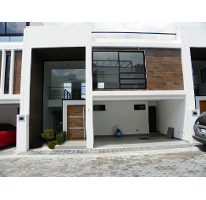 Foto de casa en renta en  , la carcaña, san pedro cholula, puebla, 2470465 No. 01