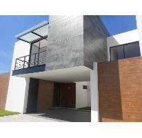 Foto de casa en venta en  , la carcaña, san pedro cholula, puebla, 2719511 No. 01