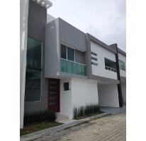 Foto de casa en renta en  , la carcaña, san pedro cholula, puebla, 2737557 No. 01