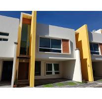 Foto de casa en venta en  , la carcaña, san pedro cholula, puebla, 2746626 No. 01