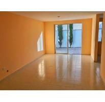 Foto de casa en renta en  , la carcaña, san pedro cholula, puebla, 2850837 No. 01