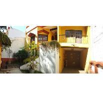 Foto de casa en venta en  , la cascada, oaxaca de juárez, oaxaca, 2742625 No. 01