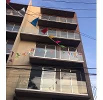 Foto de departamento en venta en la castañeda , mixcoac, benito juárez, distrito federal, 0 No. 01
