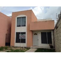 Foto de casa en renta en, la castellana, mérida, yucatán, 1011801 no 01