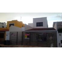 Foto de casa en venta en  , la castellana, mérida, yucatán, 2397018 No. 01