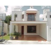 Foto de casa en venta en  , la castellana, mérida, yucatán, 2630494 No. 01
