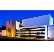 Foto de casa en venta en, la castellana, mérida, yucatán, 947699 no 01