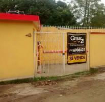 Foto de casa en venta en  , la ceiba, poza rica de hidalgo, veracruz de ignacio de la llave, 1739374 No. 01