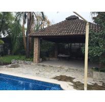 Foto de casa en venta en  , la cima 1er sector, san pedro garza garcía, nuevo león, 2592152 No. 01
