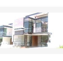 Foto de casa en venta en la cima 25, villas del refugio, querétaro, querétaro, 2153250 No. 01