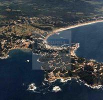 Foto de terreno habitacional en venta en la cima 27, península de santiago, manzanillo, colima, 1653123 no 01