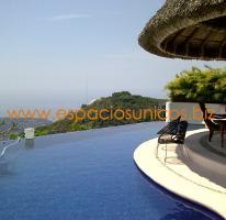 Foto de casa en renta en  , la cima, acapulco de juárez, guerrero, 1407301 No. 01