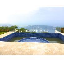 Foto de casa en venta en  , la cima, acapulco de juárez, guerrero, 1407545 No. 01