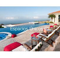 Foto de casa en renta en  , la cima, acapulco de juárez, guerrero, 1407585 No. 01