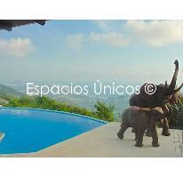 Foto de casa en renta en  , la cima, acapulco de juárez, guerrero, 1576883 No. 01