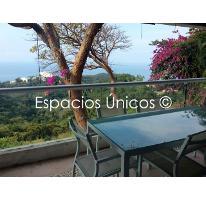 Foto de departamento en venta en  , la cima, acapulco de juárez, guerrero, 2385376 No. 01