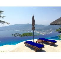 Foto de casa en renta en  , la cima, acapulco de juárez, guerrero, 2385460 No. 01