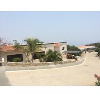 Foto de casa en venta en  , la cima, acapulco de juárez, guerrero, 2520766 No. 01