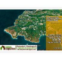 Foto de terreno comercial en venta en  , la cima, acapulco de juárez, guerrero, 2663805 No. 01