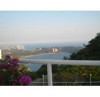 Foto de departamento en venta en  , la cima, acapulco de juárez, guerrero, 2727847 No. 01