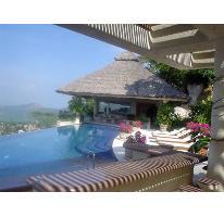 Foto de casa en venta en  , la cima, acapulco de juárez, guerrero, 628674 No. 01