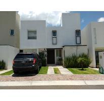 Foto de casa en venta en  , la cima, querétaro, querétaro, 2092811 No. 01