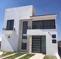 Foto de casa en venta en  , la cima, querétaro, querétaro, 4262798 No. 01