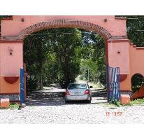 Foto de terreno habitacional en venta en  , la cima, tlaltizapán de zapata, morelos, 2664486 No. 01