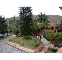 Foto de terreno habitacional en venta en  , la cima, tlaltizapán de zapata, morelos, 2683742 No. 01