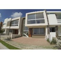 Foto de casa en venta en  , la cima, zapopan, jalisco, 1355007 No. 01