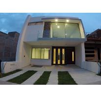 Foto de casa en venta en, la cima, zapopan, jalisco, 2192683 no 01