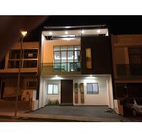 Foto de casa en venta en  , la cima, zapopan, jalisco, 2829261 No. 01
