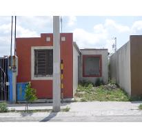Foto de casa en venta en, la ciudadela sector real san josé, juárez, nuevo león, 1698324 no 01