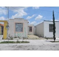 Foto de casa en venta en  , la ciudadela sector real san josé, juárez, nuevo león, 2282224 No. 01