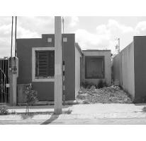 Foto de casa en venta en  , la ciudadela sector real san josé, juárez, nuevo león, 2589252 No. 01