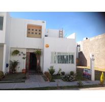 Foto de casa en venta en  , la cofradía, soledad de graciano sánchez, san luis potosí, 1681638 No. 01